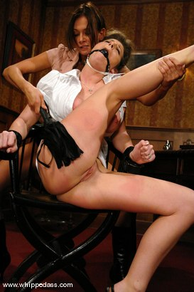 Photo number 3 from Kayla Paige and Tory Lane shot for Whipped Ass on Kink.com. Featuring Kayla Paige and Tory Lane in hardcore BDSM & Fetish porn.