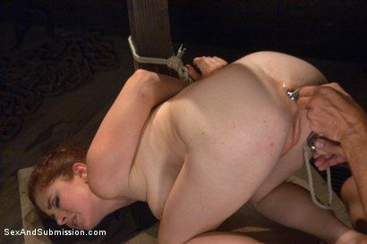 Photo number 10 from The Adulteress shot for Sex And Submission on Kink.com. Featuring Steve Holmes and Penny Pax in hardcore BDSM & Fetish porn.