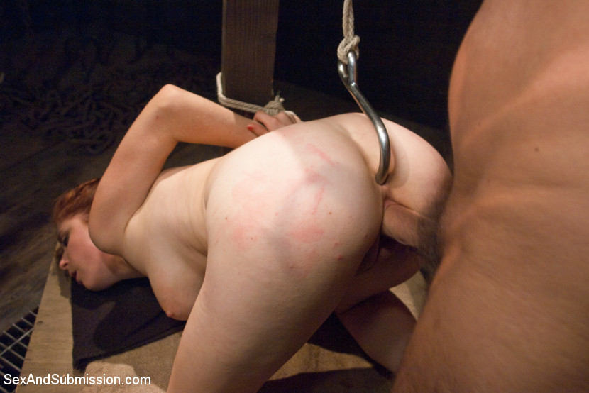 SexAndSubmission - The Adulteress