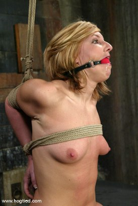 Photo number 5 from Jolene shot for Hogtied on Kink.com. Featuring Jolene in hardcore BDSM & Fetish porn.