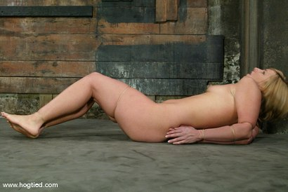 Photo number 11 from Jolene shot for Hogtied on Kink.com. Featuring Jolene in hardcore BDSM & Fetish porn.