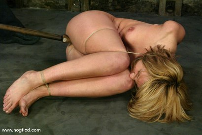 Photo number 12 from Jolene shot for Hogtied on Kink.com. Featuring Jolene in hardcore BDSM & Fetish porn.