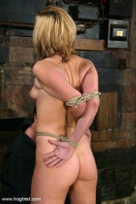 Photo number 7 from Jolene shot for Hogtied on Kink.com. Featuring Jolene in hardcore BDSM & Fetish porn.