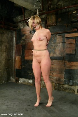Photo number 9 from Jolene shot for Hogtied on Kink.com. Featuring Jolene in hardcore BDSM & Fetish porn.