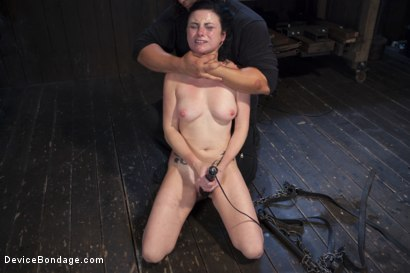 Photo number 11 from Ask, and you shall recieve shot for Device Bondage on Kink.com. Featuring Orlando and Veruca James in hardcore BDSM & Fetish porn.