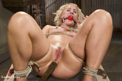 Photo number 9 from One to Remember-Squirting from the Pain shot for Sadistic Rope on Kink.com. Featuring Dylan Ryan in hardcore BDSM & Fetish porn.