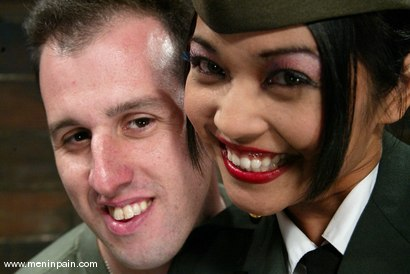 Photo number 15 from mini and Mika Tan shot for Men In Pain on Kink.com. Featuring Mika Tan and mini in hardcore BDSM & Fetish porn.
