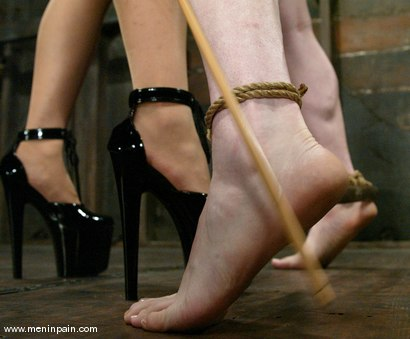 Photo number 5 from mini and Mika Tan shot for Men In Pain on Kink.com. Featuring Mika Tan and mini in hardcore BDSM & Fetish porn.