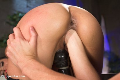 Photo number 6 from Turning Tricks, Taking Dicks shot for Whipped Ass on Kink.com. Featuring Nadia Styles and Ariel X in hardcore BDSM & Fetish porn.