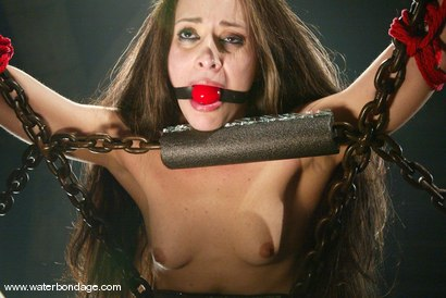 Photo number 5 from Maya Matthews shot for Water Bondage on Kink.com. Featuring Maya Matthews in hardcore BDSM & Fetish porn.