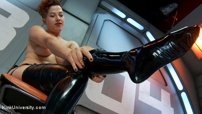 Possible Latex fetish porn hardcore apologise, but