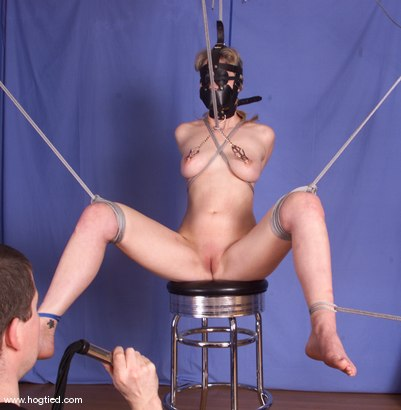Photo number 14 from Leila shot for Hogtied on Kink.com. Featuring Leila in hardcore BDSM & Fetish porn.