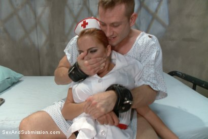 Photo number 2 from Ashlee Graham gets Ass Fucked in Bondage. shot for Sex And Submission on Kink.com. Featuring Bill Bailey and Ashlee Graham in hardcore BDSM & Fetish porn.