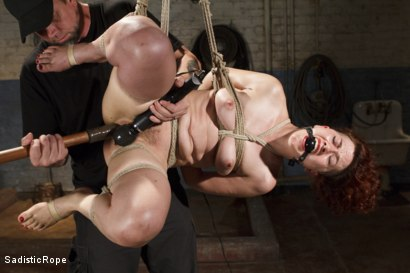 Photo number 14 from Fresh Meat - Ingrid Mouth shot for Sadistic Rope on Kink.com. Featuring Ingrid Mouth in hardcore BDSM & Fetish porn.
