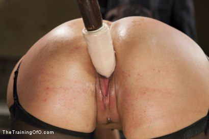 Photo number 8 from Big Tit MILF Training shot for The Training Of O on Kink.com. Featuring Owen Gray and Shay Fox in hardcore BDSM & Fetish porn.