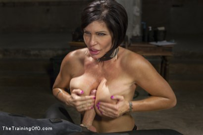 Photo number 13 from Big Tit MILF Training shot for The Training Of O on Kink.com. Featuring Owen Gray and Shay Fox in hardcore BDSM & Fetish porn.