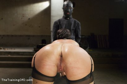 Photo number 6 from Big Tit MILF Training shot for The Training Of O on Kink.com. Featuring Owen Gray and Shay Fox in hardcore BDSM & Fetish porn.