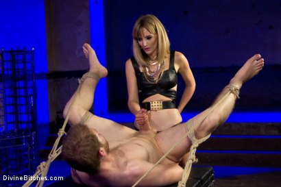 Photo number 14 from Going Deep shot for Divine Bitches on Kink.com. Featuring Mona Wales and Alex Adams in hardcore BDSM & Fetish porn.