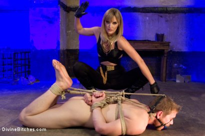 Photo number 10 from Going Deep shot for Divine Bitches on Kink.com. Featuring Mona Wales and Alex Adams in hardcore BDSM & Fetish porn.