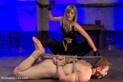 Photo number 13 from Going Deep shot for Divine Bitches on Kink.com. Featuring Mona Wales and Alex Adams in hardcore BDSM & Fetish porn.