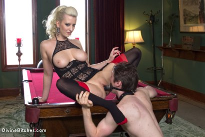 Photo number 11 from Personal House Slave Of Mistress Cherry Torn shot for Divine Bitches on Kink.com. Featuring Cherry Torn and Dirk Wakefield in hardcore BDSM & Fetish porn.
