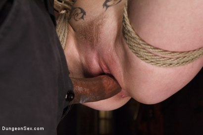 Photo number 15 from All Holes Fucked shot for Brutal Sessions on Kink.com. Featuring Mickey Mod and Veruca James in hardcore BDSM & Fetish porn.