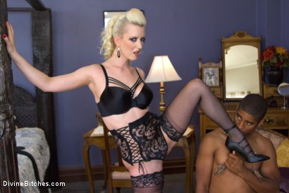 Photo number 9 from A Sinful Schooling shot for Divine Bitches on Kink.com. Featuring Eros Sin, Lorelei Lee and Cherry Torn in hardcore BDSM & Fetish porn.