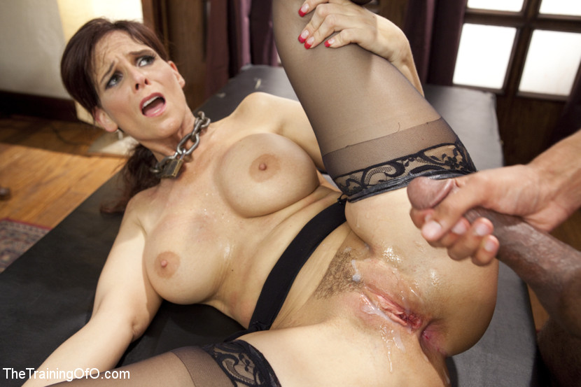 Penny pax signs up for torture inc 4