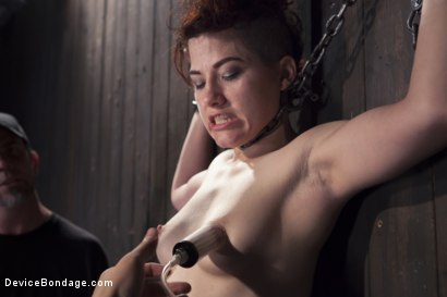 Photo number 11 from Two on One shot for Device Bondage on Kink.com. Featuring Orlando and Ingrid Mouth in hardcore BDSM & Fetish porn.