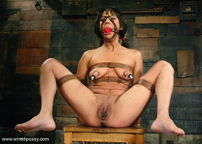 Photo number 6 from Nadia Styles shot for Wired Pussy on Kink.com. Featuring Nadia Styles in hardcore BDSM & Fetish porn.