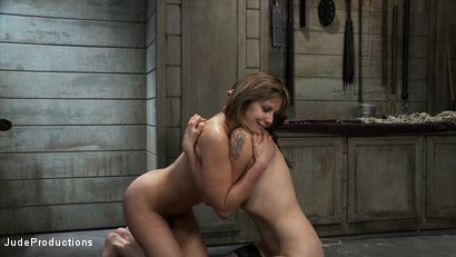 Photo number 3 from Public Sex, Private Lives shot for Jude Productions on Kink.com. Featuring Lorelei Lee, Isis Love and Princess Donna Dolore in hardcore BDSM & Fetish porn.