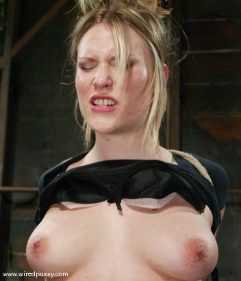 Photo number 2 from Black Out shot for Wired Pussy on Kink.com. Featuring Harmony and Dana DeArmond in hardcore BDSM & Fetish porn.