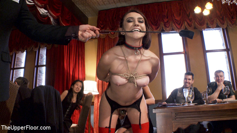 Applicant secretary job fisted and anal fucked for the job 7