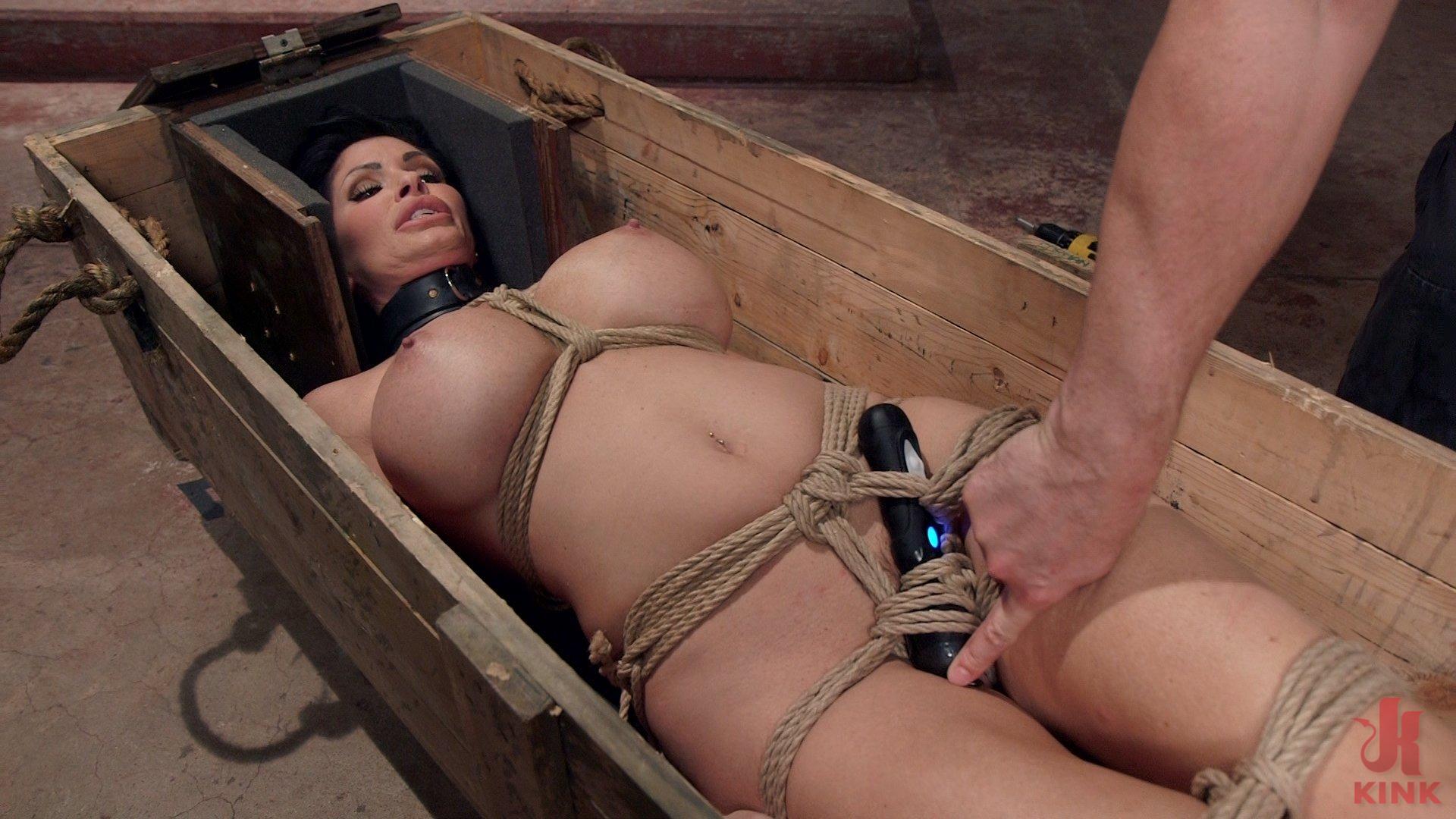Severe spanking movies