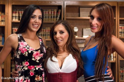 Photo number 15 from Punished Anal Sluts shot for Everything Butt on Kink.com. Featuring Francesca Le , Deanna Dare and Lyla Storm in hardcore BDSM & Fetish porn.