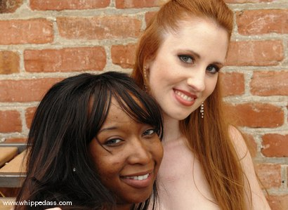Photo number 15 from Natali Demore and Stacey Cash shot for Whipped Ass on Kink.com. Featuring Natali Demore and Stacey Cash in hardcore BDSM & Fetish porn.