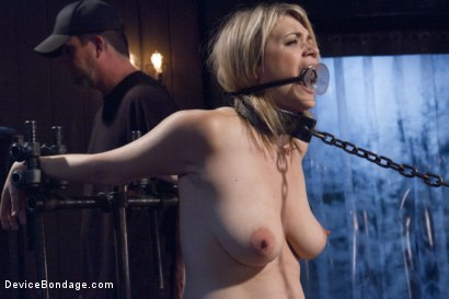 Photo number 11 from Cunt Punisher shot for Device Bondage on Kink.com. Featuring Winnie Rider in hardcore BDSM & Fetish porn.