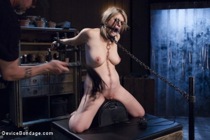 Photo number 12 from Cunt Punisher shot for Device Bondage on Kink.com. Featuring Winnie Rider in hardcore BDSM & Fetish porn.