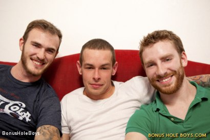 Photo number 11 from FTM Frat Hazing  shot for Bonus Hole Boys on Kink.com. Featuring Christian Wilde, Sebastian Keys, Cyd St. Vincent and Kipp Slinger in hardcore BDSM & Fetish porn.