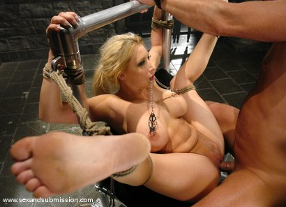 Photo number 12 from Candy Manson and Mark Davis shot for Sex And Submission on Kink.com. Featuring Mark Davis and Candy Manson in hardcore BDSM & Fetish porn.