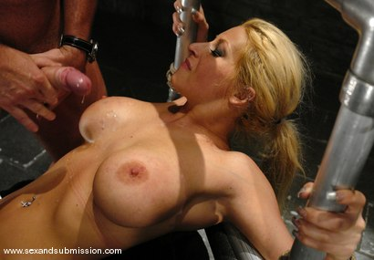 Photo number 14 from Candy Manson and Mark Davis shot for Sex And Submission on Kink.com. Featuring Mark Davis and Candy Manson in hardcore BDSM & Fetish porn.