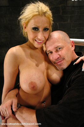 Photo number 15 from Candy Manson and Mark Davis shot for Sex And Submission on Kink.com. Featuring Mark Davis and Candy Manson in hardcore BDSM & Fetish porn.