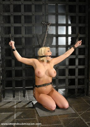 Photo number 2 from Candy Manson and Mark Davis shot for Sex And Submission on Kink.com. Featuring Mark Davis and Candy Manson in hardcore BDSM & Fetish porn.
