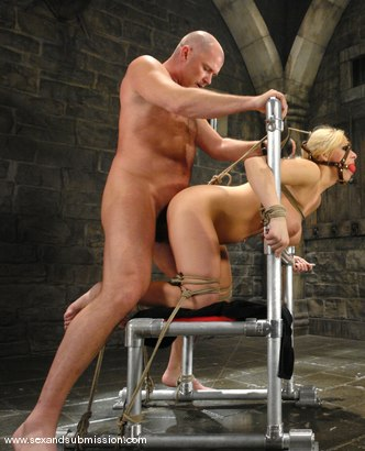 Photo number 8 from Candy Manson and Mark Davis shot for Sex And Submission on Kink.com. Featuring Mark Davis and Candy Manson in hardcore BDSM & Fetish porn.
