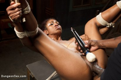 Photo number 5 from Hard and Fast shot for Brutal Sessions on Kink.com. Featuring Lotus Lain and Jack Hammer in hardcore BDSM & Fetish porn.