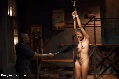 Photo number 15 from Hard and Fast shot for Dungeon Sex on Kink.com. Featuring Lotus Lain and Jack Hammer in hardcore BDSM & Fetish porn.
