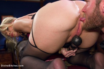 Photo number 13 from Simone Sonay is Mrs. S: ULTIMATE MILF Femdom! shot for Divine Bitches on Kink.com. Featuring Jonah Marx and Simone Sonay in hardcore BDSM & Fetish porn.