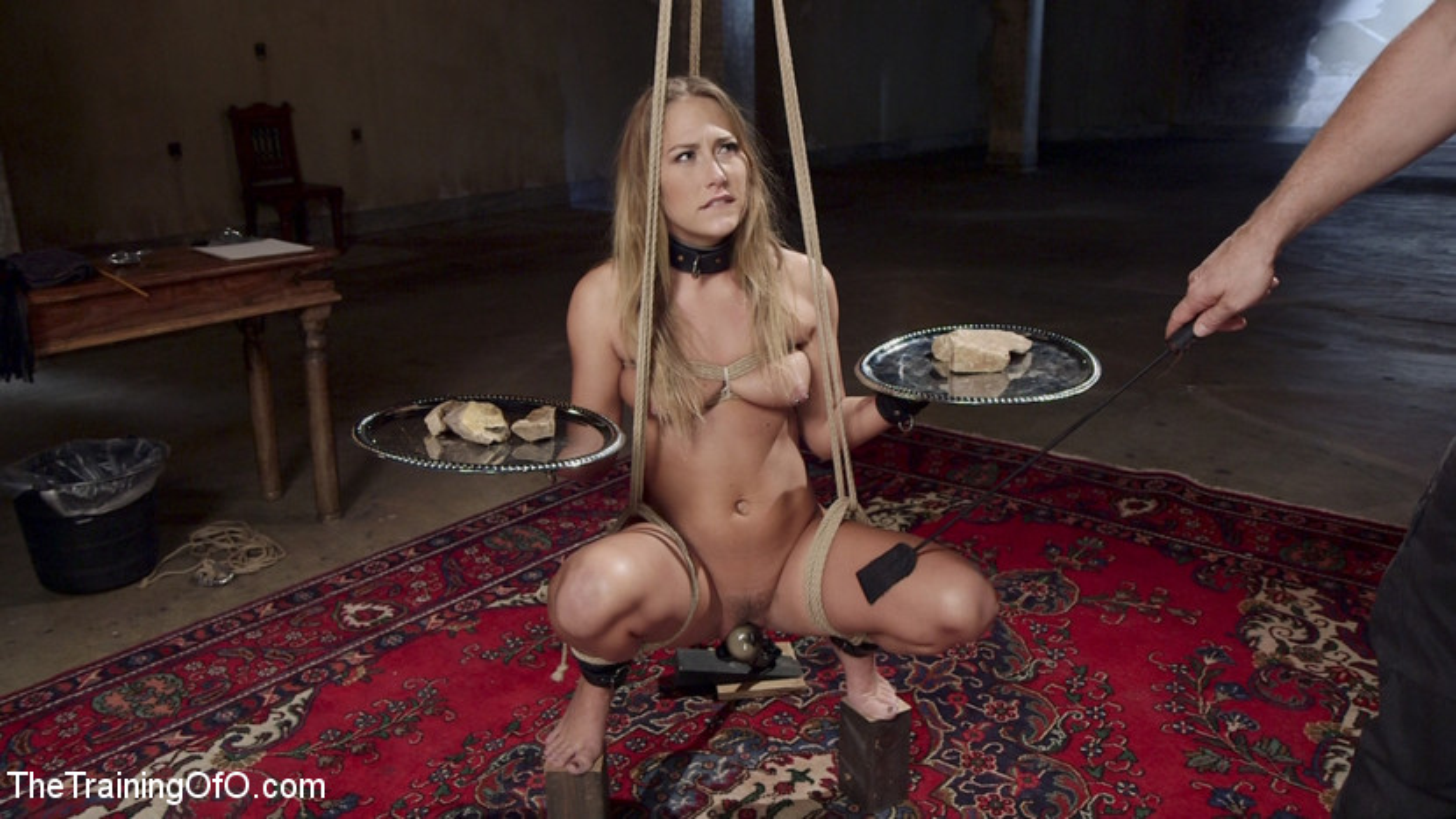 Femdom Slave Training Pov