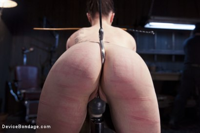 Photo number 13 from Relentless Torment  shot for Device Bondage on Kink.com. Featuring Orlando and Katharine Cane in hardcore BDSM & Fetish porn.