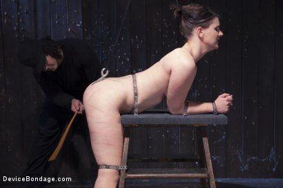 Photo number 14 from Relentless Torment  shot for Device Bondage on Kink.com. Featuring Orlando and Katharine Cane in hardcore BDSM & Fetish porn.